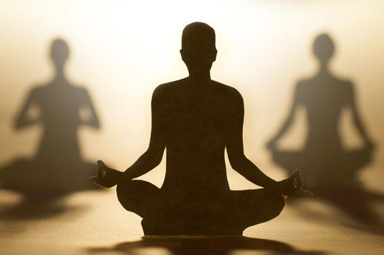 Yoga et méditation à Lévis