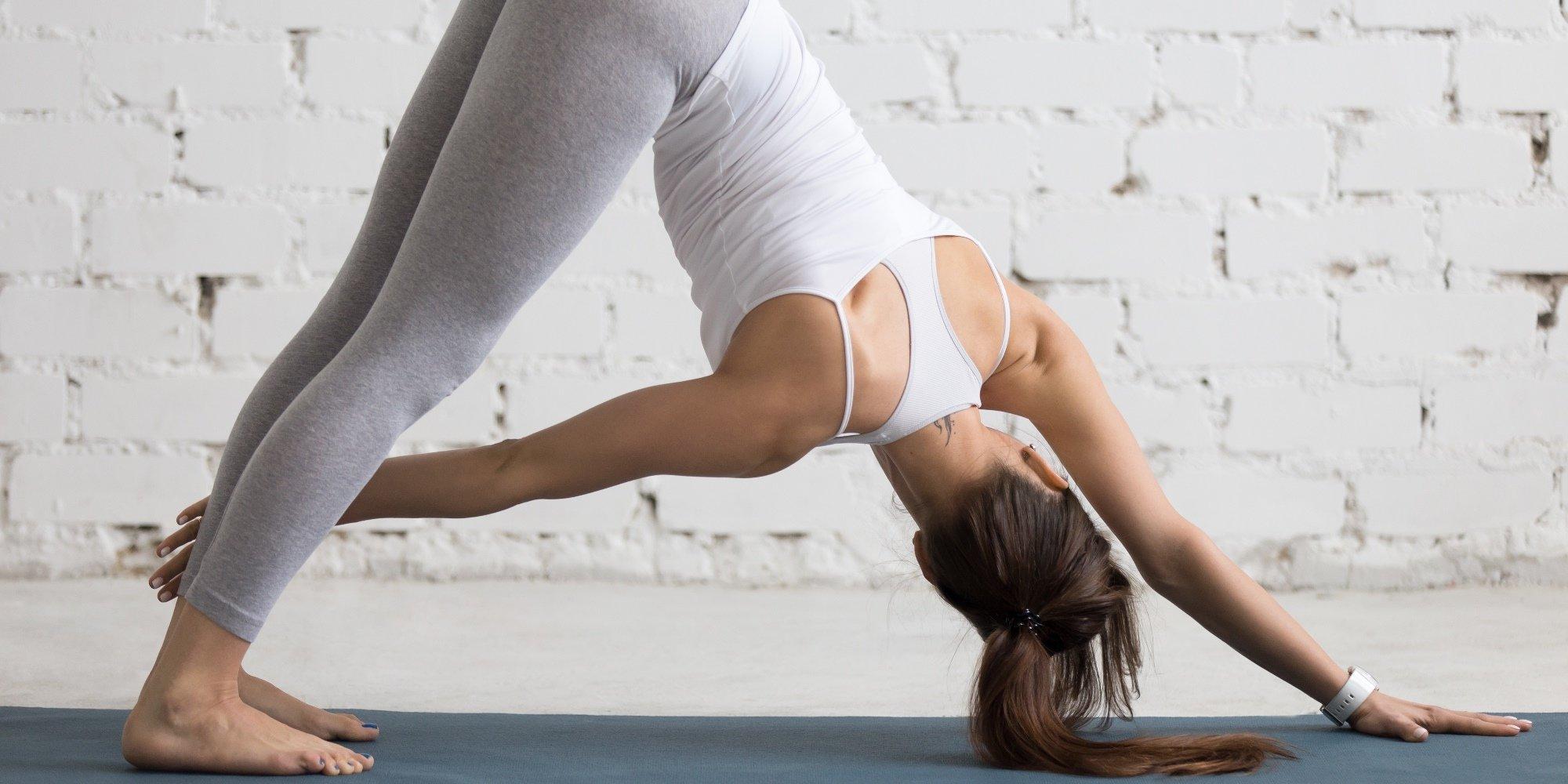 Ostéopathie et yoga à Lévis